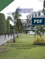 Manual de Elaboracion de Trabajos de Grado UBA