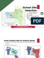Germantown school zoning