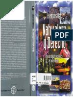 Francois Ost_Naturaleza y Derecho