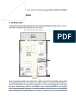 Product Specification for Building Design for NZEB
