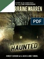 the Haunted - Ed Warren