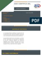 Odontopediatria Clx. Gilmer Torres (2)