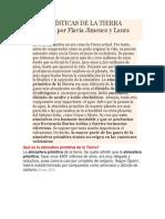 CARACTERÍSTICAS DE LA TIERRA PRIMITIVA por Flavia Jimenez y Laura Irisarri 1ºB.docx