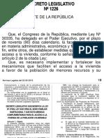 2015_dl1226prah - Eliminacion Del Sisfoh
