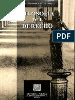 Filosofía Del Derecho-Luis Alfonso Dorantes Tamayo (2)
