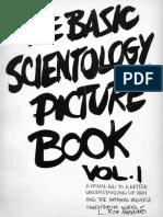Scientology Picture Book