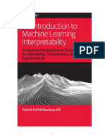 Navdeep Gill, Patrick Hall - An Introduction to Machine Learning Interpretability (2018, O'Reilly Media, Inc.).pdf