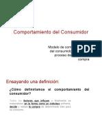 MKT - Clase 03 - Comportamiento del Consumidor.ppt