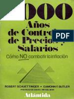 4000 Años de Controles de Precios y Salarios - Robert Schuettinger y Eamonn Butler.pdf