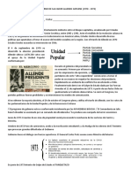 Guía Allende