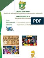 CLASE_1 HERRAMIENTA MULTIMEDIAS