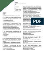 Evaluación I - Bases de La Institucionalidad - Diferenciada