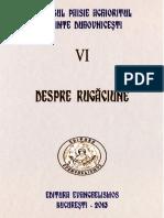 Paisie Aghioritul - [Cuvinte Duhovnicesti] Despre Rugaciune (v.1.0)_Vol.6