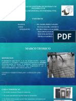 Diapositivas de Trabajo de Concreto