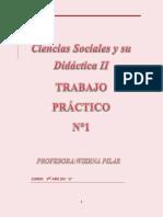 Trabajo Practico n1 Reconquista de Jujuy
