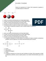 Problemas  Formula Empirica y Molecular