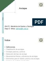 Alejo - 307 Anclajes