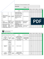 Planificación Ciencias Naturales 2017