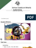 S004 IEM Underground Mining UNT