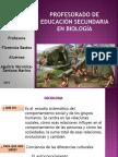 POWER DE SOCIOLOGIA Y EDUCACION
