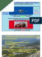 Aircraft Rescue Info