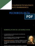 Microbiología generalidades 2011.ppt