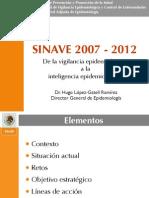 SINAVE-2009