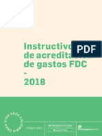 FDC Instructivo Gastos Jul23