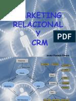 MKT Relacional y CRM