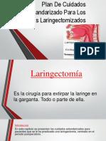 laringectomia