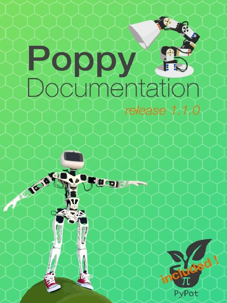 poppy-docs-en pdf