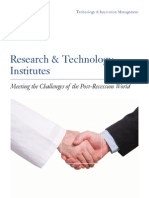 ADL Research Technology Institutes