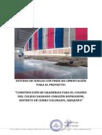 GRADERIAS COLEGIO E1