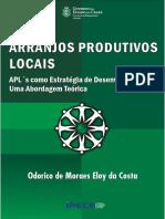 Cluster Portugués