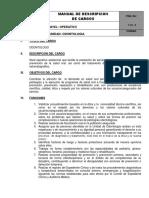 Manual Del Odontologo
