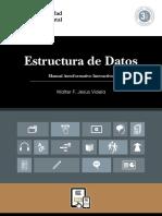 Estructura de Datos y Algoritmos