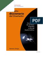 Pequeño Diccionario del Diseñador - Reimers Design (Lib-Era Comunicación).pdf