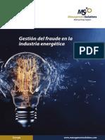Fraude en El Sector Energetico