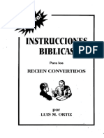Mi Doctrinario MMM