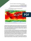 A onda global de calor pode ser indício de um colapso ambiental e civilizacional
