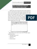 Modul Analisis Data Ms Excel.pdf