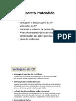 1-CONCRETO PROTENDIDO - Estimativa de Carga de Protensão_Cristiano e Marcus