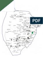 Mapa Cintalapa