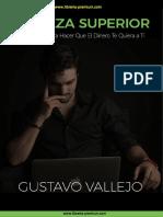 Riqueza Superior - Gustavo Vallejo