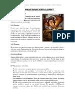 Referencias de combate D&D5