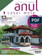 revista Planul Casei Mele octombrie 2010