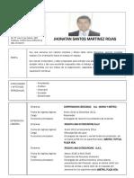 CurriculumVitae-JhonatanMartinez