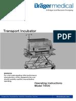 Dräger TI-500 Incubator - User manual.pdf