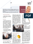 MTI Project Report Bravery Wins Sales Training With Heidelberger Beton Zwickau