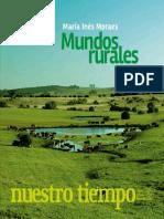MORAES Mª I - Nuestro Tiempo 16 Mundos rurales.pdf